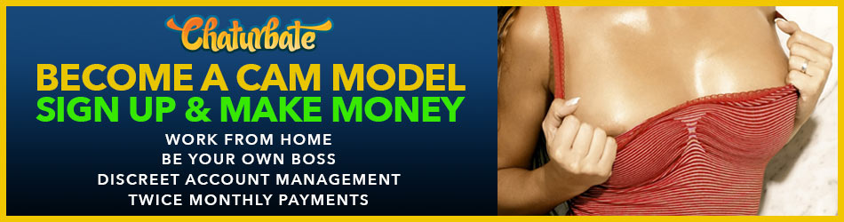 Make $2000 per week as a webcam model