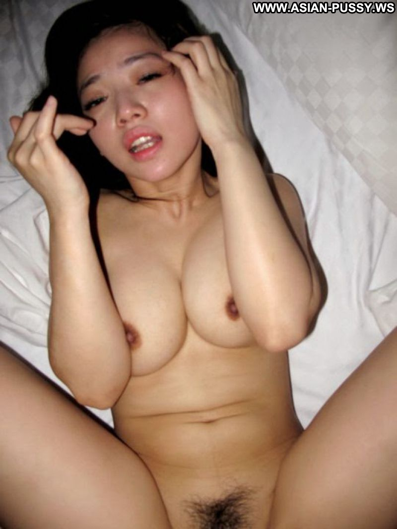 Teen Asian Amateur Creampie