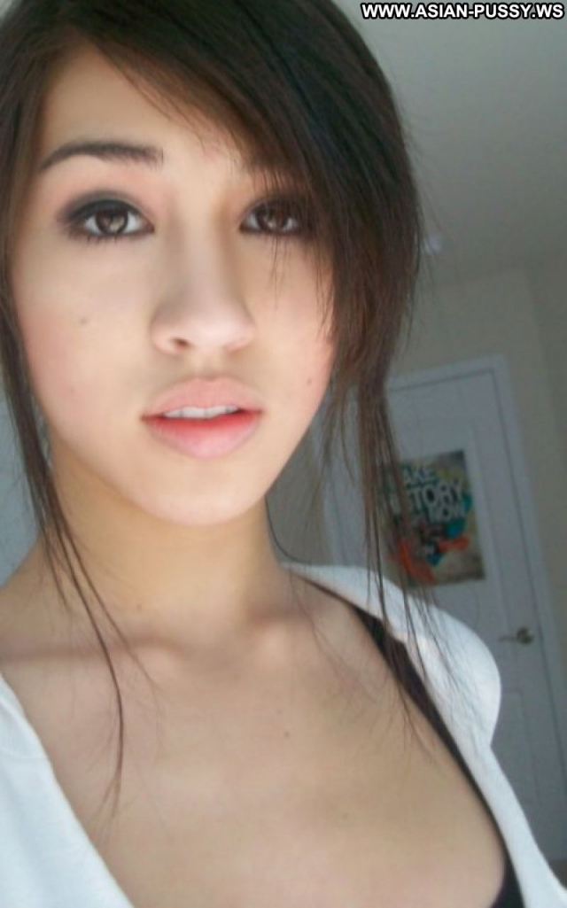 Crystle Teen Softcore Small Tits Asian Girlfriend Cute Self Shot