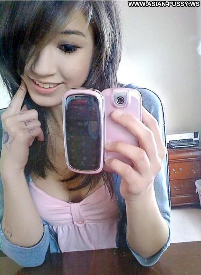 Crystle Girlfriend Teen Cute Self Shot Softcore Small Tits Asian