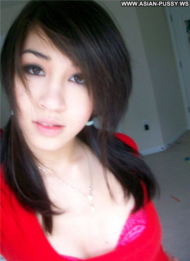 Crystle Cute Asian Girlfriend Teen Small Tits Softcore Self Shot
