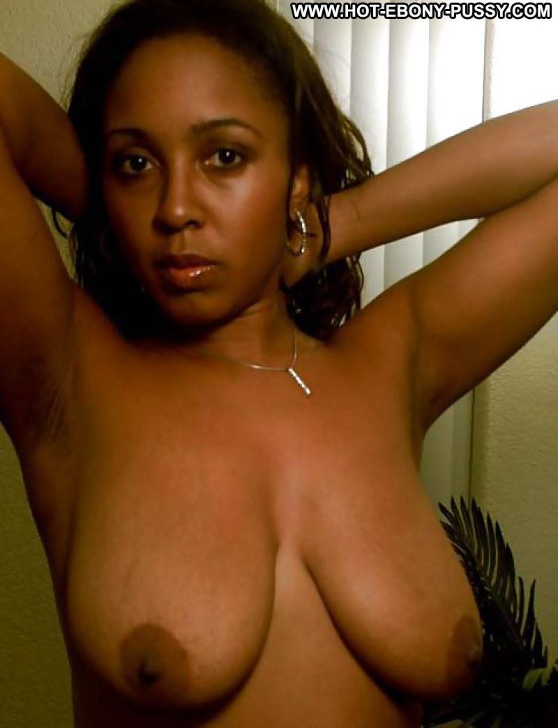 ebony milf free video