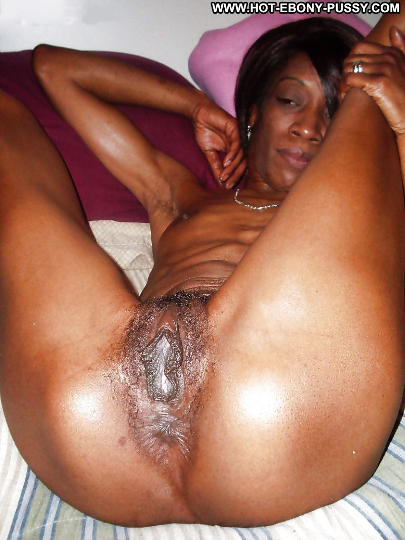 Sexy ebony nude homemade you tell