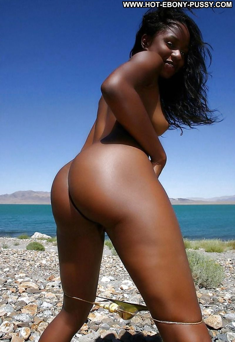 Several Amateurs Ebony Amateur Softcore Beach