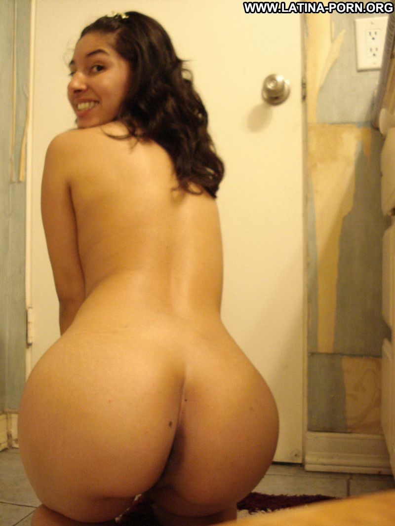 Naked big ass