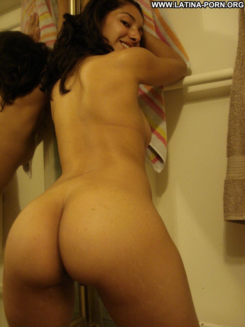 latino with big ass