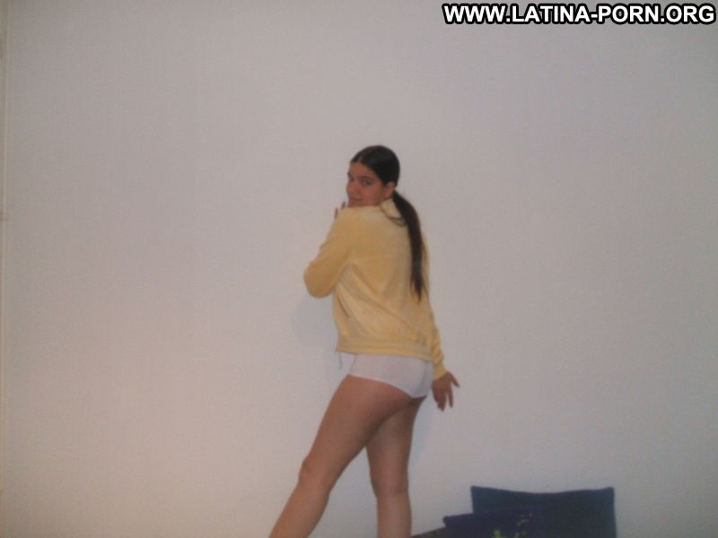 Asses are latina milf softcore that guys