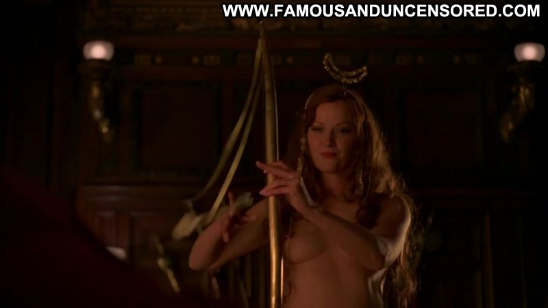 Gretchen mol boardwalk empire season 2 Part 4