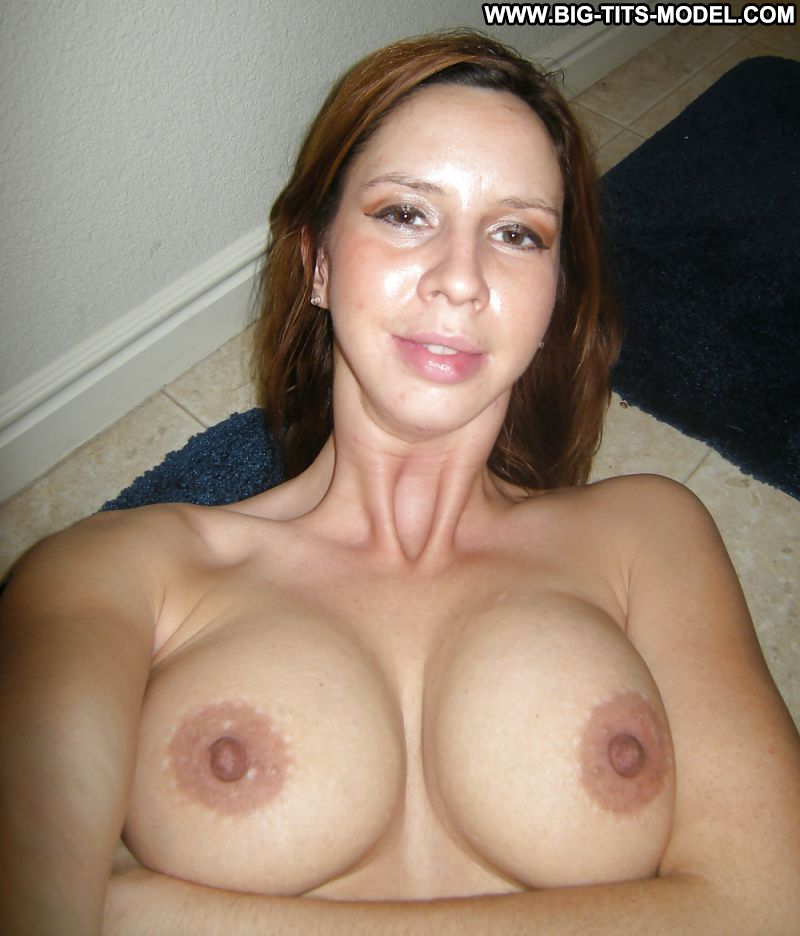 Milf with cum in her mouth