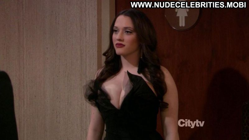 Not meaningful. Hot kat dennings cleavage already
