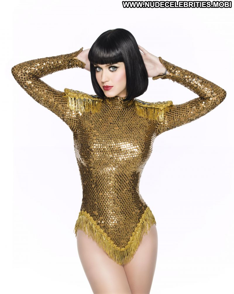 Katy Perry Celebrity Sexy Babe Singer Sexy Dress Big Tits Babe