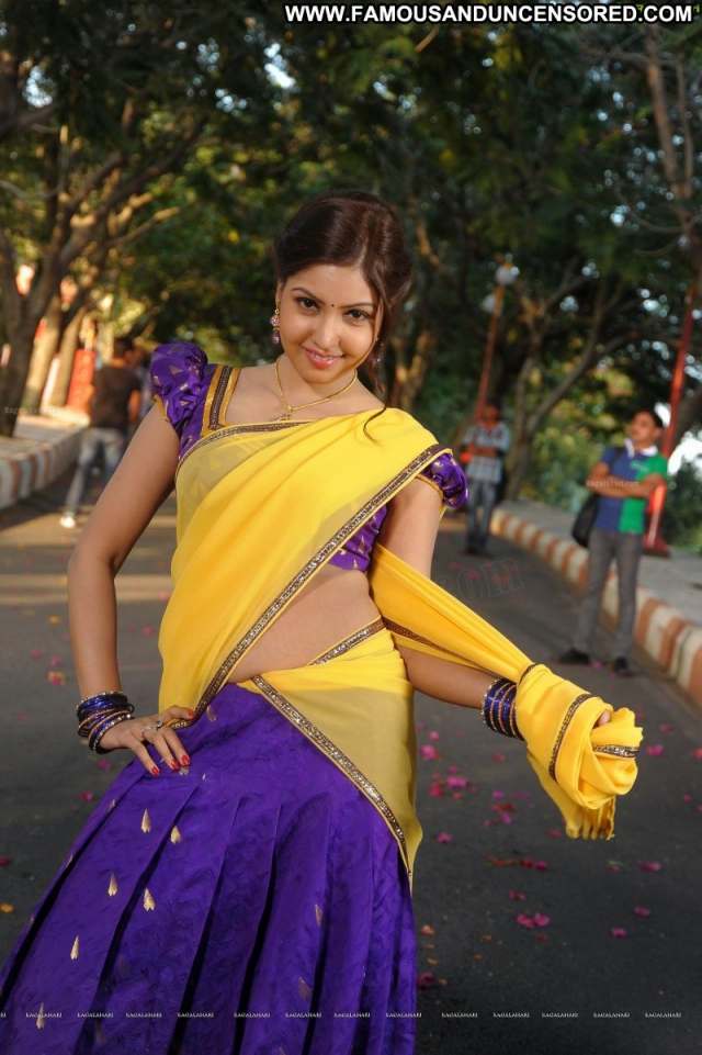 Several Celebrities Indian Costume Sexy Celebrity