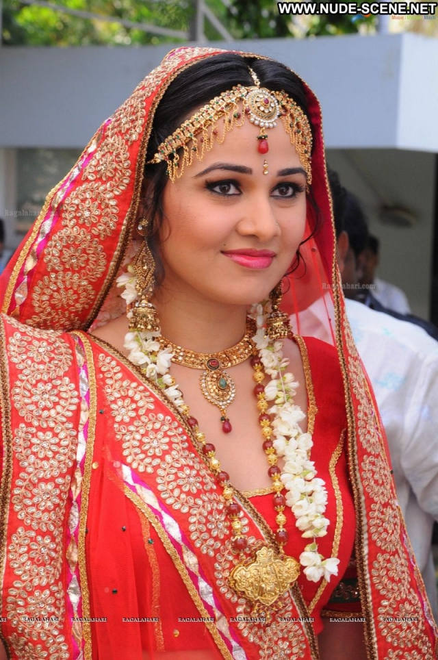 Several Celebrities Indian Costume Foxy Pretty Actress Nice