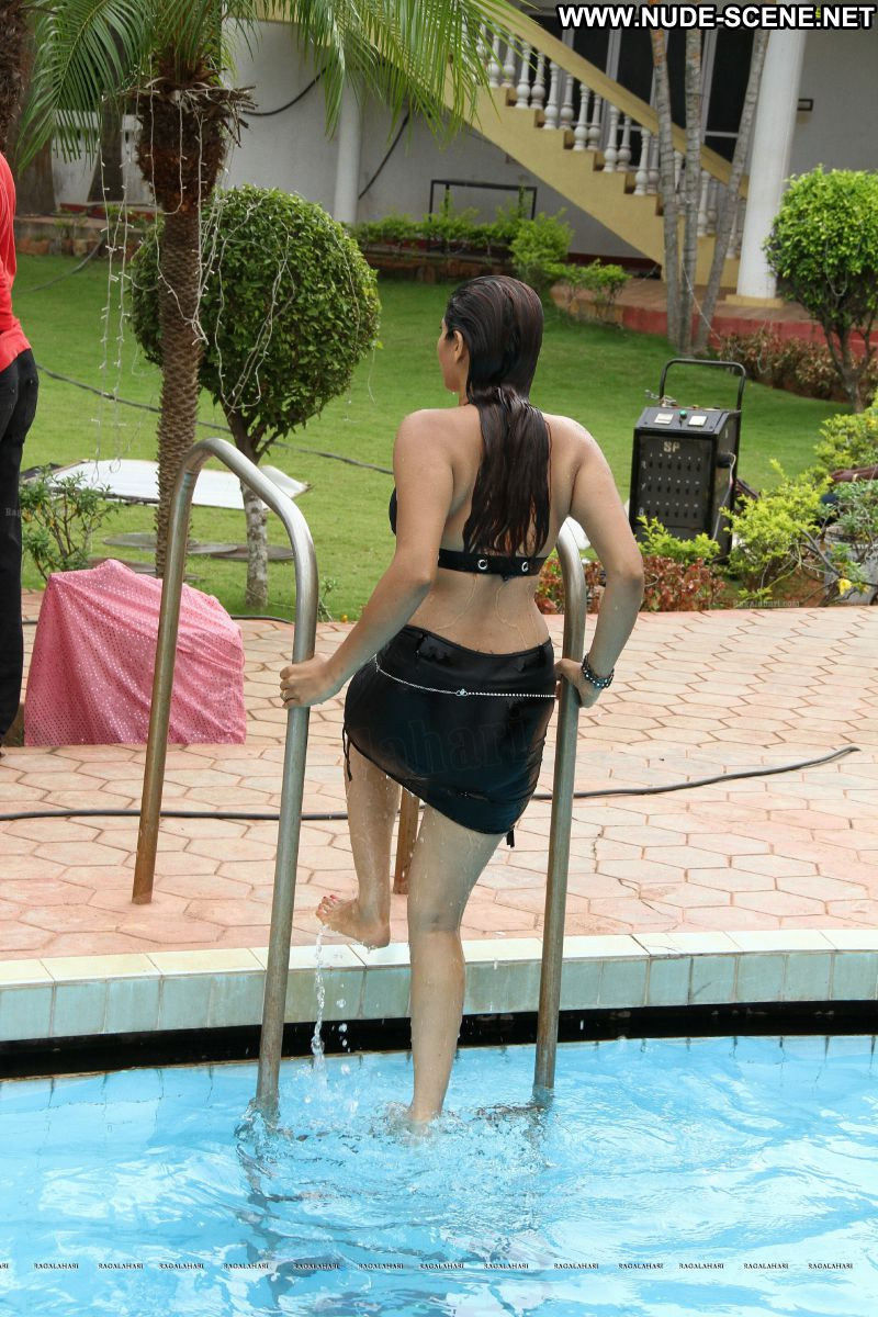 Several Celebrities Indian Celebrity Sexy Pool