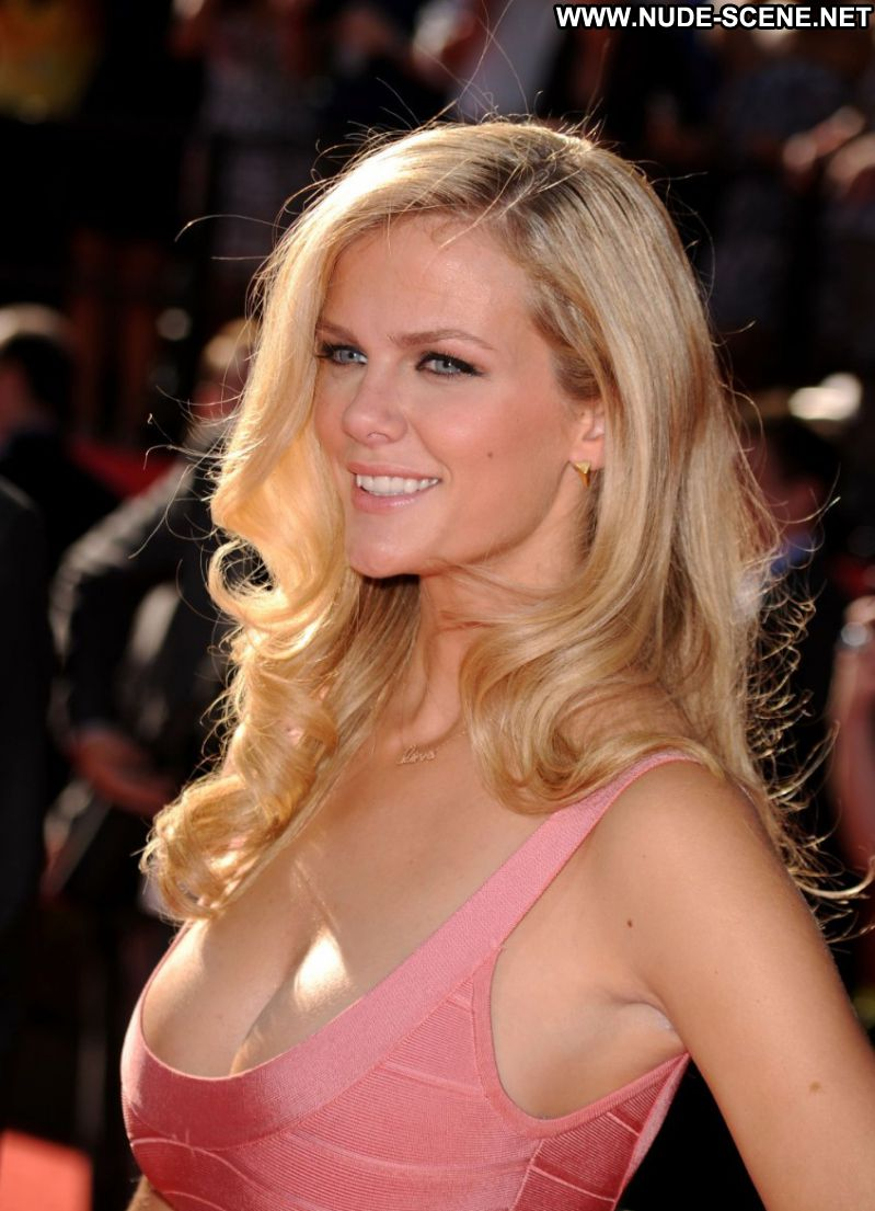 Brooklyn Decker Celebrity Sexy Blonde Big Tits Sexy Dress ESPY Awards
