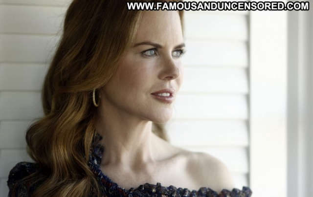 Nicole Kidman Actress Sexy Nice Sexy Dress Celebrity Brown Hair