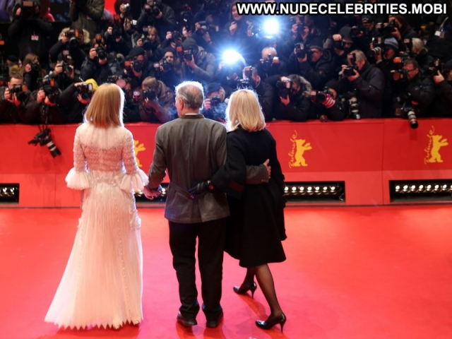Nicole Kidman Nude Sexy Scene Red Carpet Showing Tits Famous