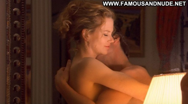 Nicole Kidman Sexy Sex Scene Showing Ass Softcore Celebrity