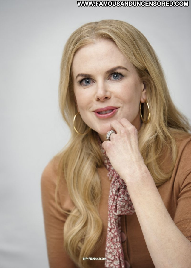 Nicole Kidman Celebrity Actress Blonde Sexy Milf Blue Eyes