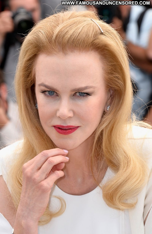 Nicole Kidman Blonde Actress Celebrity Sexy Sexy Dress