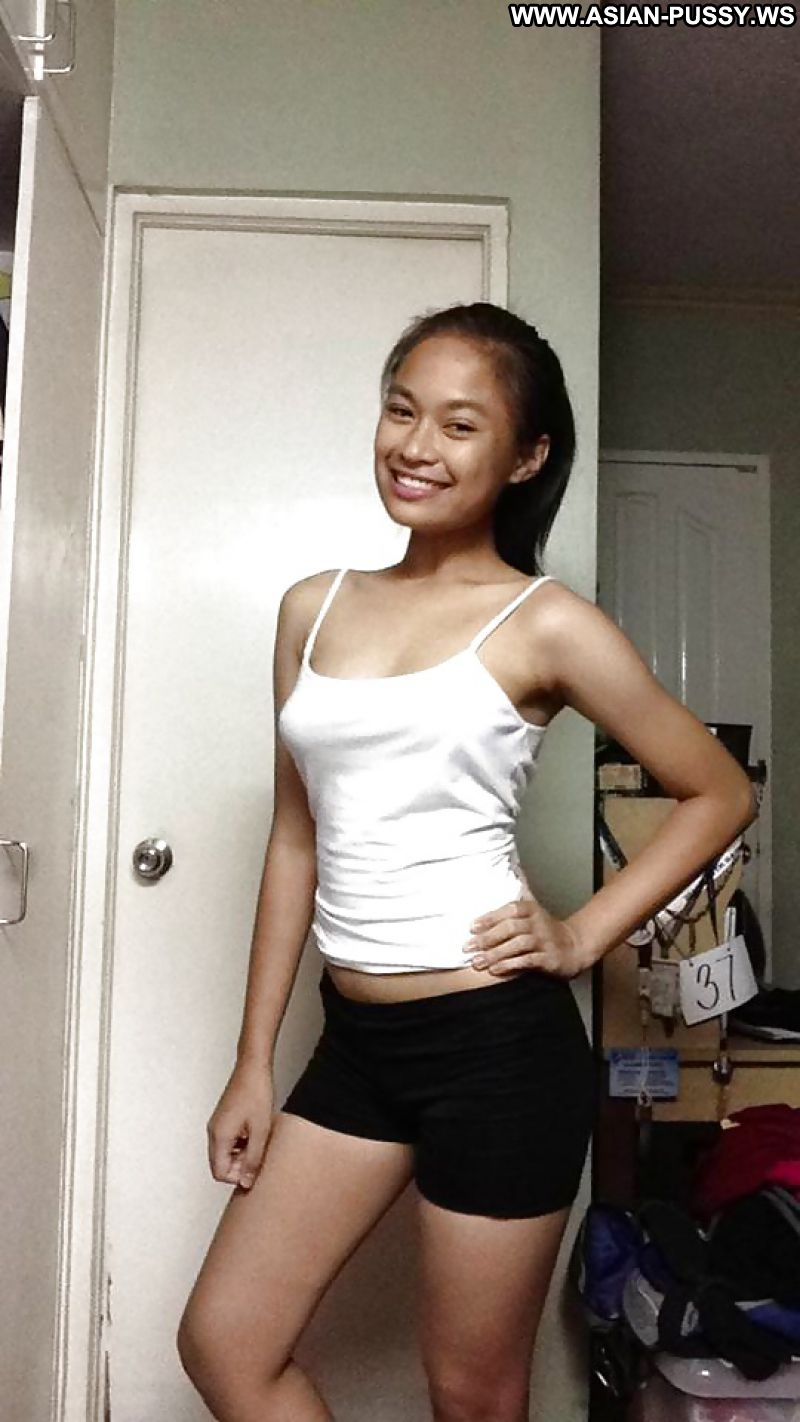 Amateur pinay teen is horny 3