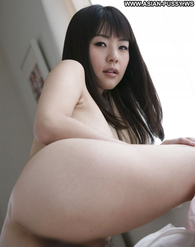 Softcore model Asian