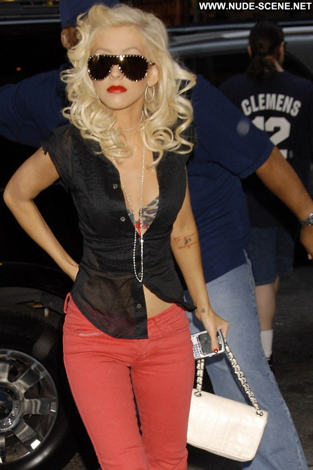 Several Celebrities  Jeans Sexy Celebrity