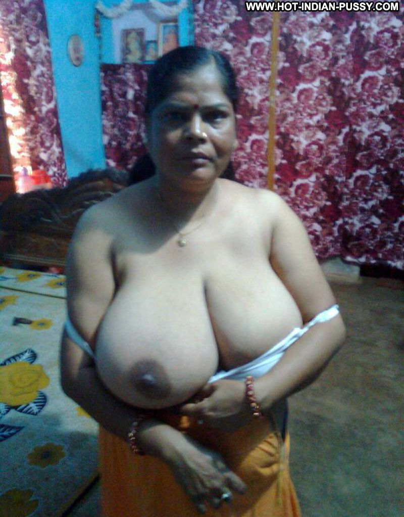 Indian granny pussy the