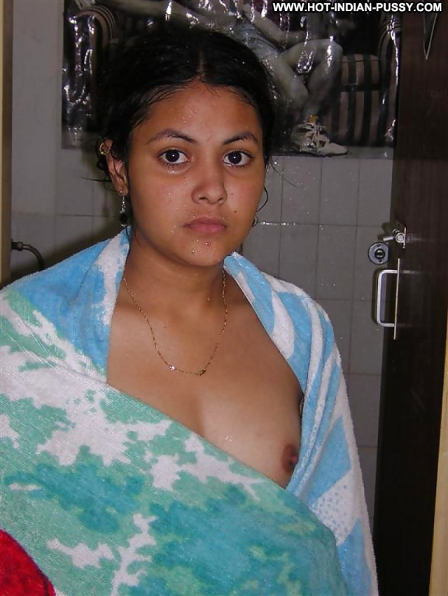 Stefanie Hairy Pussy Small Tits Pretty Teen Indian Beautiful