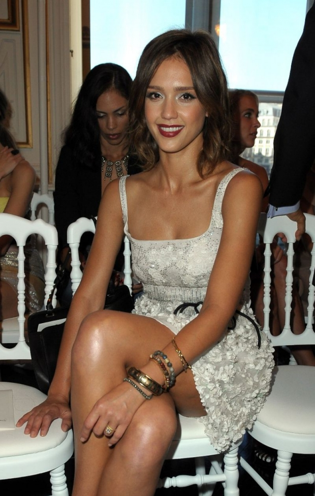 Several Celebrities Celebrity Sexy Brown Hair