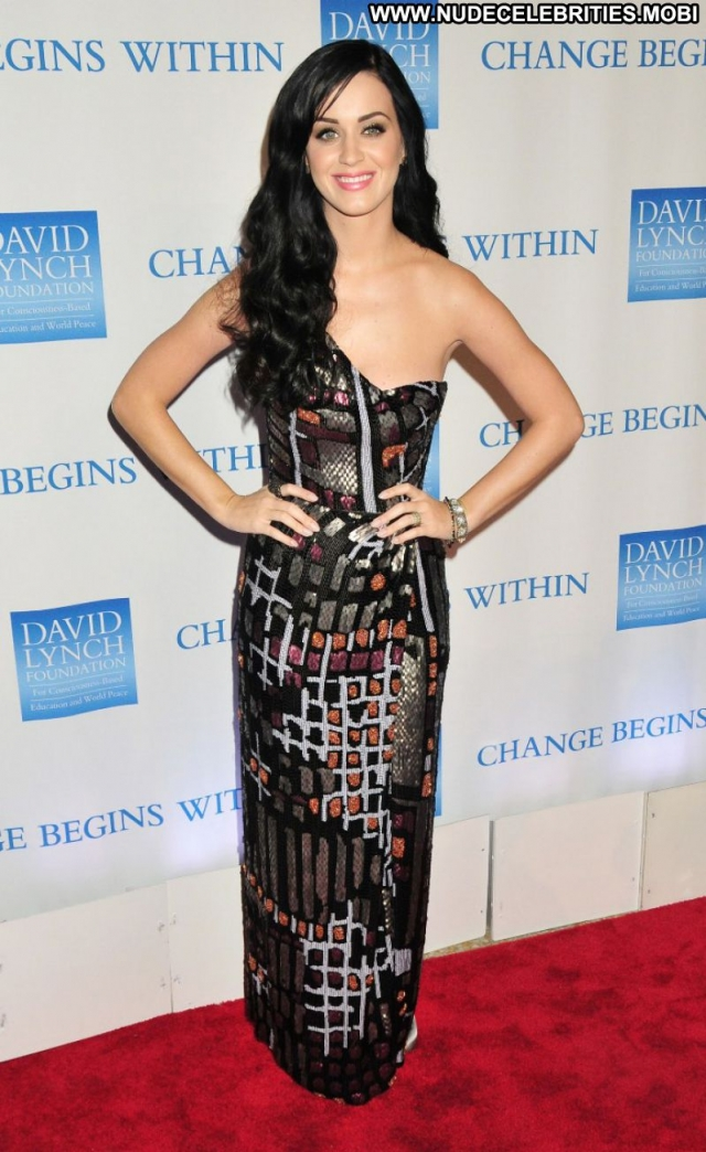 Katy Perry Celebrity Doll Red Carpet Singer Babe Brunette Sexy Sexy