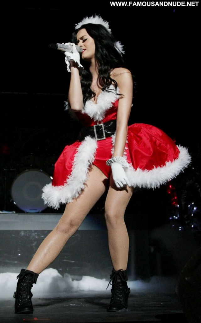 Several Celebrities  Celebrity Sexy Christmas