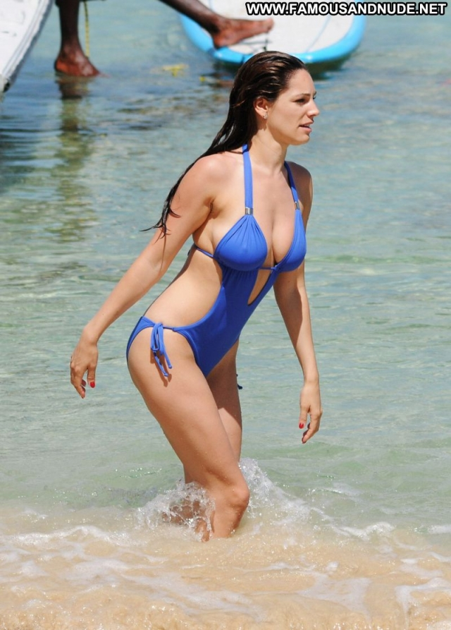 Several Celebrities Swimsuit Celebrity Sexy