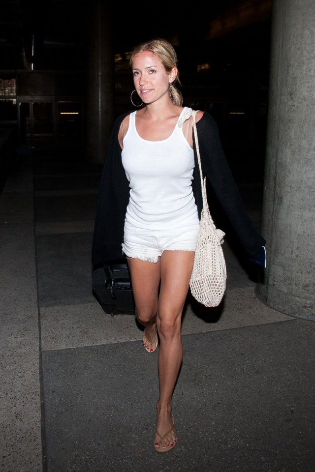 Several Celebrities Shorts Celebrity Sexy