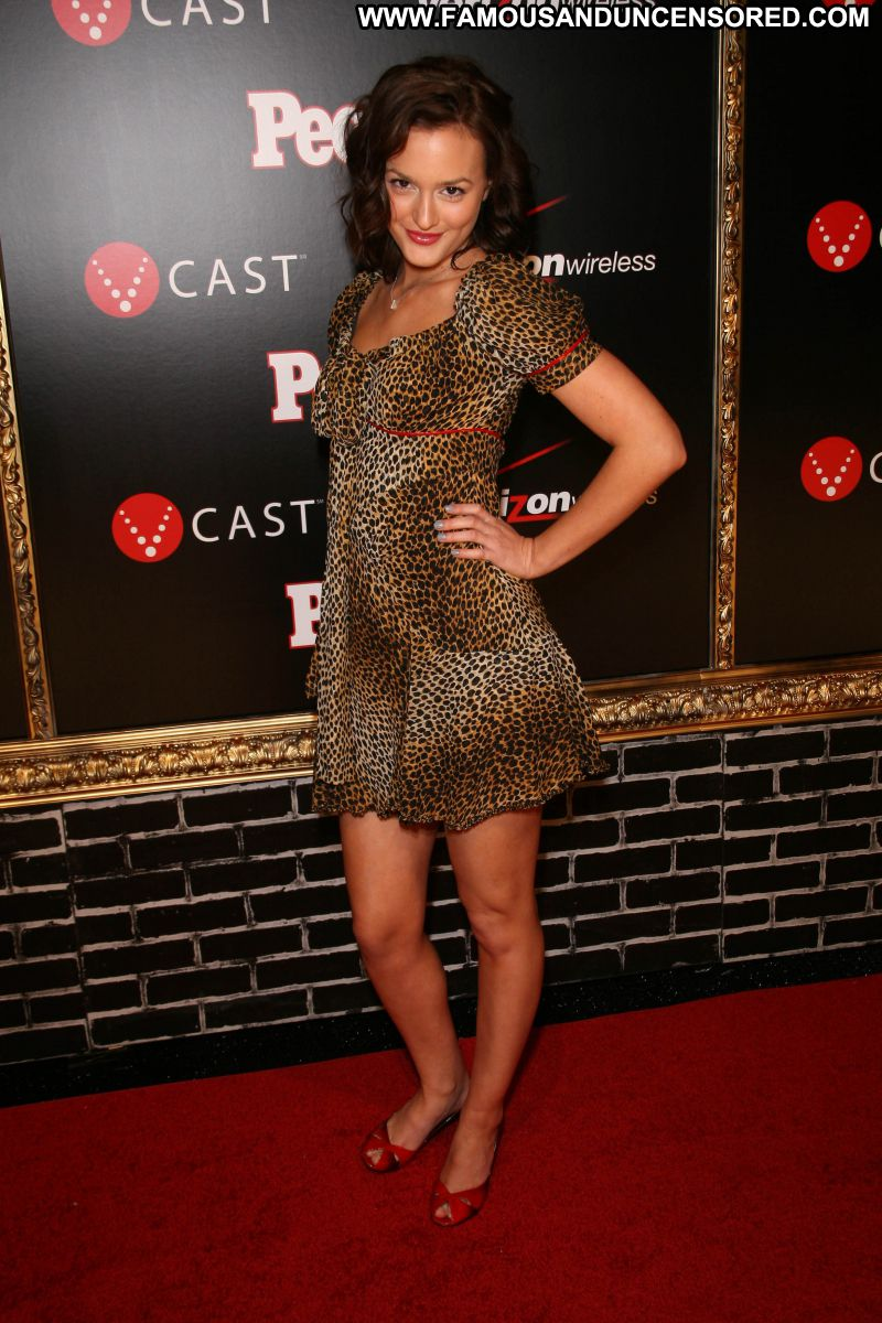 CelebrityGala: Leighton Meester Legs and Feet - 'Life ...
