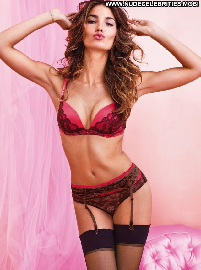 Several Celebrities Lingerie Celebrity Sexy