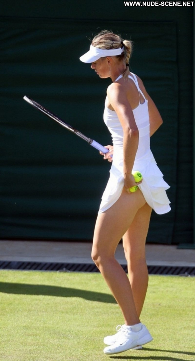Several Celebrities Sexy Celebrity Tennis Female Nude Hot Cute Posing