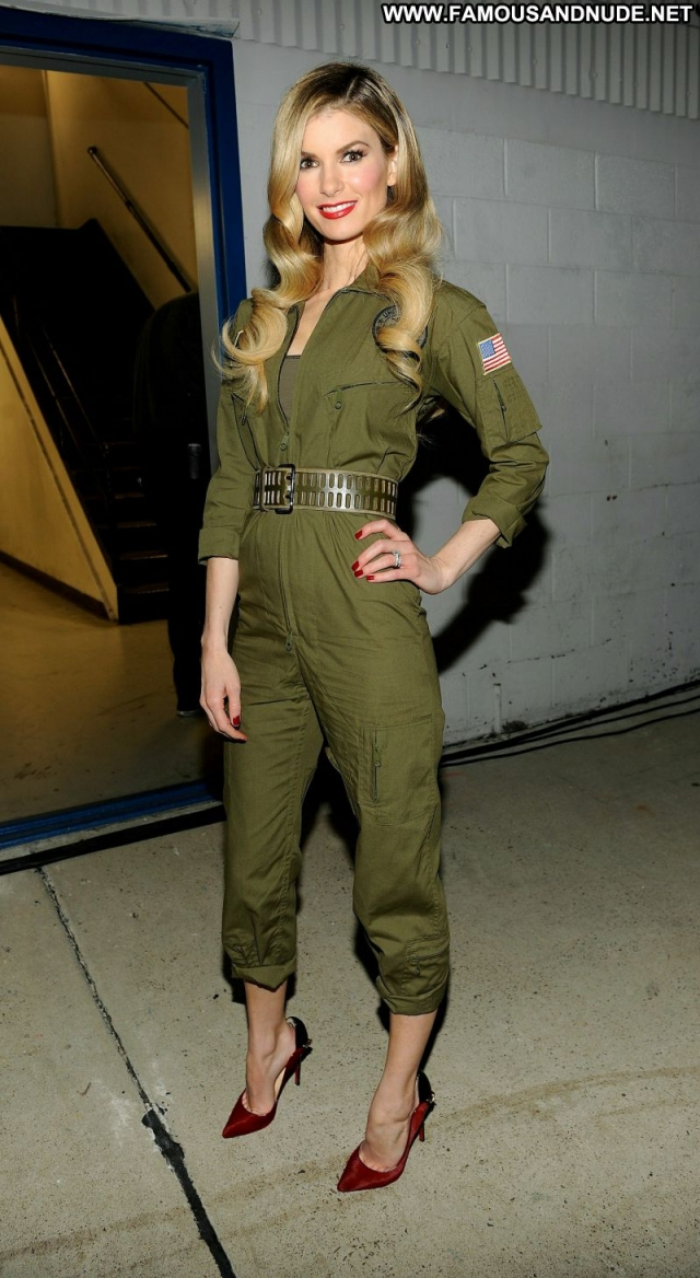 Several Celebrities Military Sexy Celebrity