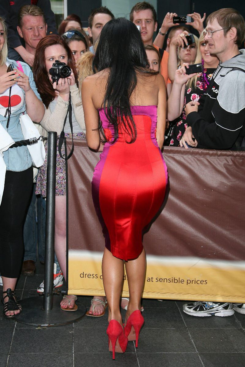 Nicole Scherzinger Celebrity Sexy Singer Brunette Georgeous Beautiful Big Ass Big Tits