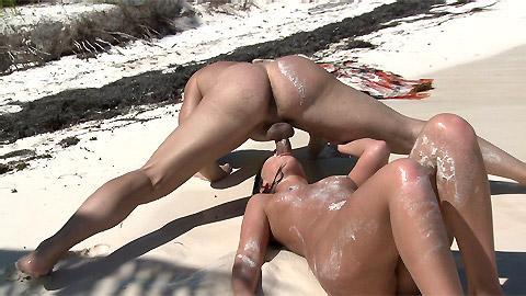 madison parker beach