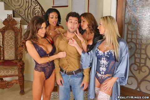 Persia Cfnm Domination Group Sex Milf Gorgeous Slut Orgasm