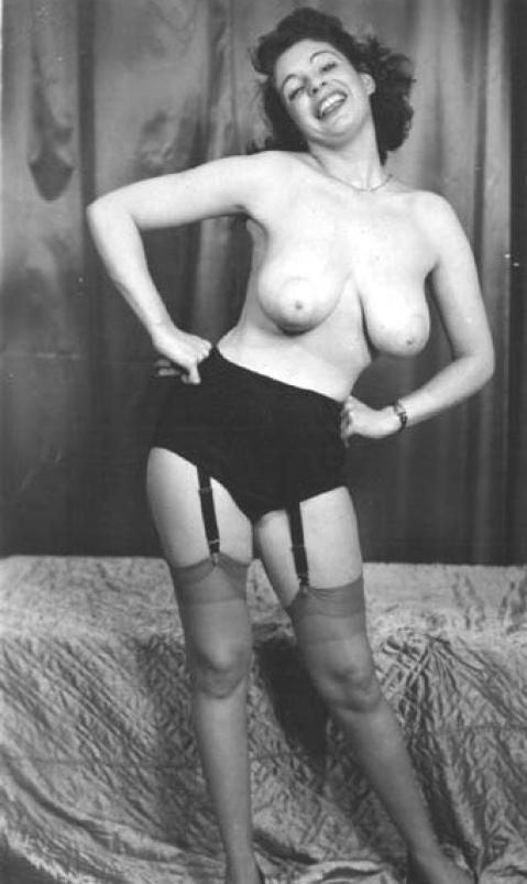 Lenora stockings female garter belts model hot sexy softcore