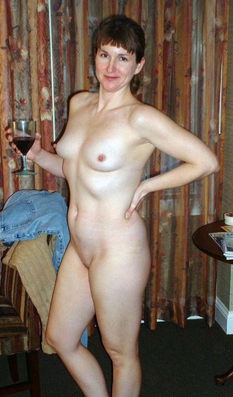 Plus size lingerie milf