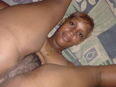 nude Botswana women