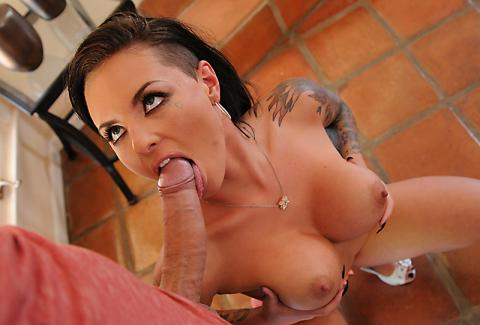 christy mack orgasm