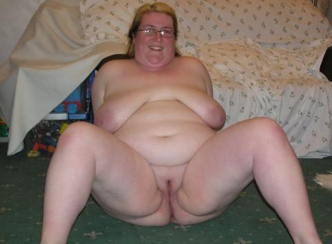 bbw mom homemade