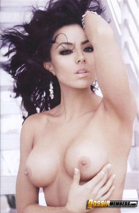 Latina Mature Celebrity Naked