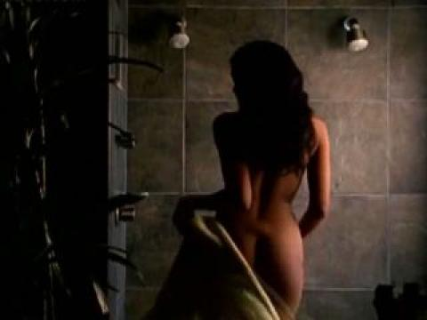 Ananda St James Hollywood Shower Cunt Celebrity Actress Hot