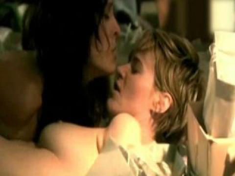 Leisha hailey sex vids