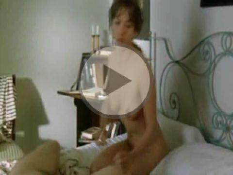 Sophie Marceau Nude Scene Mature Milf Bombshell Showing Tits